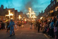 L1010748 (Jason K. Scott-Taggart) Tags: light mayfield procession torch
