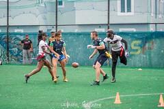 DSC_9136 (gidirons) Tags: lagos nigeria american football nfl flag ebony black sports fitness lifestyle gidirons gridiron lekki turf arena naija sticky touchdown interception reception