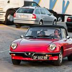 Alfa Romeo Spider 2000 1984 thumbnail