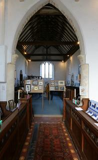 St Peter, Westcliffe, Dover, Kent