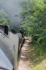 Steam Engine (Ray Cunningham) Tags: monticello rail museum railway trains illinois