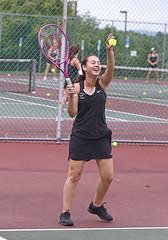 IMG_7632 (SJH Foto) Tags: girls high school tennis action shot hempfield teens