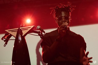 Moses Sumney - OFF Festival 2018