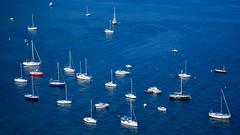 Azur (cokbilmis-foto) Tags: côte dazur cote yachts yacht boat boats blue sea ship ships nikon d3300 nikkor 18105mm