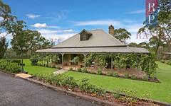 12 Whites Ridge Road, Annangrove NSW