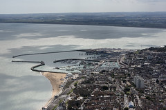 Ramsgate aerial image (John D Fielding) Tags: ramsgate kent above aerial nikon d810 hires highresolution hirez highdefinition hidef britainfromtheair britainfromabove skyview aerialimage aerialphotography aerialimagesuk aerialview drone viewfromplane aerialengland britain johnfieldingaerialimages fullformat johnfieldingaerialimage johnfielding fromtheair fromthesky flyingover fullframe coast