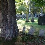 Three Little Tombs in Camp Hill Cemetery - Halifax, Nova Scotia thumbnail