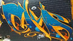 Marine: 'CKA'... (colourourcity) Tags: graffiti graffitimelbourne streetartaustralia streetartnow streetartmelbourne streetart melbourne burncity awesome colourourcity letters nofilters original justahobby dontcareforlikes burners heaters marine marine1 marineone cka crewies blenderlane