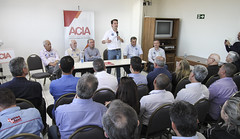 Associação Comercial e Industrial de Apucarana
