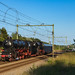 SSN 01 1075 + 65 018 + Waterwagen   LM 71321   Bennekom