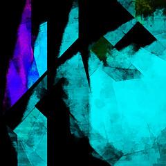blue monday (j.p.yef) Tags: peterfey jpyef yef digitalart abstract abstrakt square blue