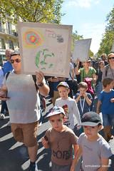 CCA_5112 (szmulewiczturgot) Tags: marchepourleclimat climat ecologie hulot manifestation rechauffementclimatique