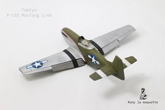 montage-tamiya-p51d-ronylamaquette-0040 (rony.1) Tags: p51 mustang tamiya maquette scalemodel usaf ronylamaquette