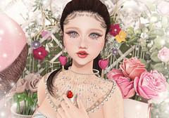 The Lonely Hearts Club (Close) (Gabriella Marshdevil ~ Trying to catch up!) Tags: sl secondlife cute kawaii doll mudskin sintiklia blackbantam gosee