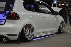 Cleanfest 2018 (Meepe) Tags: cleanfest esptr eurospotter modded slammed car bagged fitment static scotland photography bmw abarth porsche civic golf polo harlequin volkswagen audi custom bbs lupo coilover
