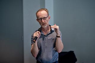 Professor Andrew Dempster