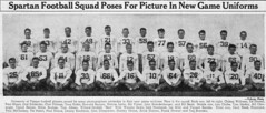 sep 20 1940 (Jbsbbailey) Tags: tampa spartans football 1940