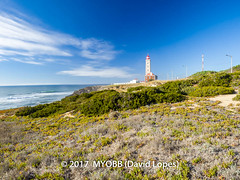 Portugal 2017-9041987-2 (myobb (David Lopes)) Tags: 2017 allrightsreserved atlanticocean europe nazare portugal absence copyrighted landscape lighthouse nature nopeople ocean outdoor plant scenicnature seascape sky skybluesky streetlamp tourism touristattraction tranquilscene tranquilty traveldestination vacation water ©2017davidlopes