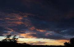 Sunset (iansand) Tags: lanecove sunset sky