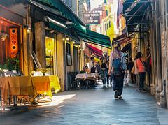 Venice, Italy (-daniska-) Tags: italy rome pisa venice gondol river trip olympus panasonic panasonic1232mm lightroom nik softwere om10 mark2 color efex city