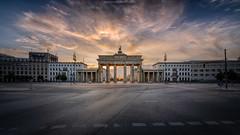 Brandenburger Gate (Sascha Gebhardt Photography) Tags: nikon nikkor d850 1424mm lightroom nisi haida berlin hauptstadt photoshop travel tour reise roadtrip reisen fototour fx germany deutschland
