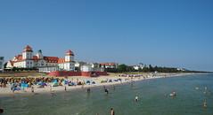 Panoramabild 31 (diddi.tr) Tags: binz rügen ostsee strandpromenade