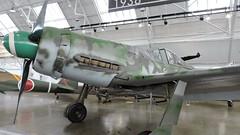 DSCN1777 (bongo_boy2003) Tags: air museum b17 armor tank airplane spitfire bf109
