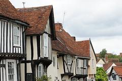 Lavenham (Neil Pulling) Tags: lavenham england uk eastanglia suffolk beams tudorbeams