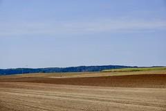 Felder bei Höringhausen (urmeline) Tags: ederseebahnradweg felder natur landschaft waldeckerland