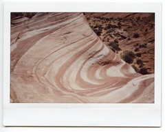 Nevada & Arizona 2018003 (Past Our Means) Tags: fujifilm fuji instax instant instaxwide indie instantphotography instantcamera indeifilm film filmphotography filmisnotdead filmsnotdead polaroid travel nevada valley of fire wide waves analog analouge analogue mountian mountain myphotography hiking tree grass summer 2018 nofilter wanderlust adventures adventure rocks