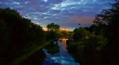 Leeds Liverpool Canal, Botany Bay, Chorley, Lancashire, UK (BrianDerbyshire) Tags: uk lancashire chorley botanybay canon dslrcanon 760d canal leedliverpool boat