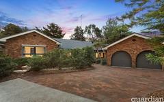 6 Aubrey Close, Castle Hill NSW