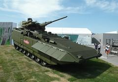 БМП Армата Т-15 (алексейдомин) Tags: армия2018 паркпатриот танк транспорт армия выставка tank transport auto armored