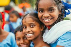 Photo of the Day (Peace Gospel) Tags: outdoor portrait orphans girls sisterhood sisters friends friendship children kids cute adorable smiles smiling happy happiness joy joyful peace peaceful hope hopeful thankful grateful gratitude empowerment empowered