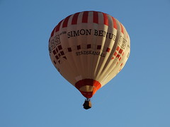 180901 - Ballonvaart Meerstad naar Bunne 29