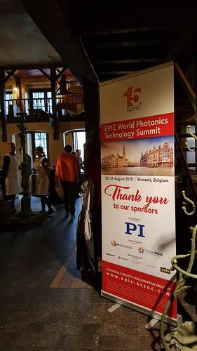 EPIC Global Photonics Technology Summit (4)