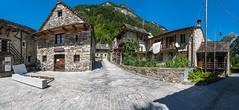 Valle Verzasca 2018 - Sonogno (karlheinz klingbeil) Tags: switzerland alpen panorama swissalps schweiz suisse sonogno tessin ch