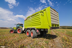 Corn Silage 2018 | CLAAS (martin_king.photo) Tags: mais corn cornsilage maisfeber 2018harvestseason summerwork powerfull martin king photo machines strong agricultural greatday great czechrepublic welovefarming agriculturalmachinery farm workday working modernagriculture landwirtschaft martinkingphoto machine machinery field huge big sky agriculture tschechische republik power dynastyphotography lukaskralphotocz day fans work place onwheels maize claas axion