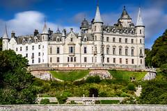 Dunrobin Castle (scottishkennyg) Tags: sutherland scotland
