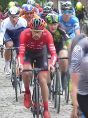 The cobbles of South Street (Steelywwfc) Tags: ovo energy tour series durham madison genesis canyon eisberg holdsworth pro racing wheelbase castelli vitus cycling jlt condor morvelo basso wiggins one spokes team ribble phmas paul milnes cycles joe reilly mattia viel james oram ed clancy