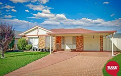 19 Gosha Close, Rooty Hill NSW
