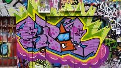... (colourourcity) Tags: streetartaustralia streetart streetartnow graffitimelbourne graffiti streetartmelbourne melbourne burncity awesome colourourcity colourourcitymelburn colourorucitymelbourne colourourcityhosierlane hosierlane noname