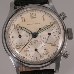 Watches Ideas  - Abercrombie & Fitch Vintage Chronograph (flashmode.me) Tags: