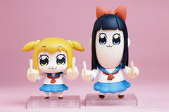 Popuko_20180831 at 14-36-04-Edit.jpg (Kim Jaehoon) Tags: artificial artistsontumblr bishoujo closeup colorimage figure mangastyle nendoroid originalphotographers photographersontumblr photography pipimi popteamepic popuko stilllife studioshot toy jfigure incheon southkorea