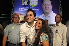 Encontro com Lideranças - Londrina