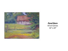 """Pond Barn • <a style=""""font-size:0.8em;"""" href=""""https://www.flickr.com/photos/124378531@N04/43895009005/"""" target=""""_blank"""">View on Flickr</a>"""