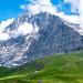 Monch, Switzerland