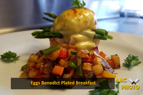 """Eggs Benedict • <a style=""""font-size:0.8em;"""" href=""""http://www.flickr.com/photos/159796538@N03/43925358404/"""" target=""""_blank"""">View on Flickr</a>"""