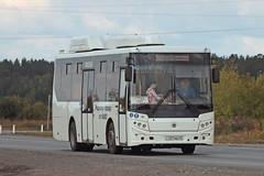 KAvZ-4270-70  С 257 МВ 45 (RUS) (zauralec) Tags: автомобиль грузовик курган трасса трассар254иртыш иртыш kurgancity therouter254irtysh kavz427070 с 257 мв 45 rus
