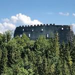 The castle ruin Eisenberg thumbnail
